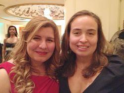 Liz Fernandez & Pres of NHLI_opt-1